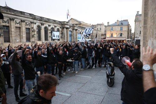 « Ce soir, c'est le début de la renaissance » : les Ultramarines saluent la reprise des Girondins par Gérard Lopez