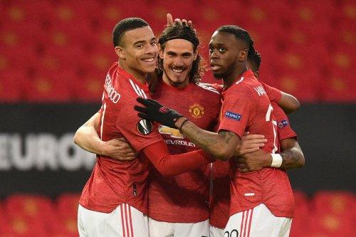 Ligue Europa : l'AS Rome va défier Manchester United en demi-finale