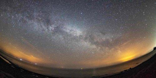 Des astronomes découvrent une étoile géante au cœur de la Voie lactée
