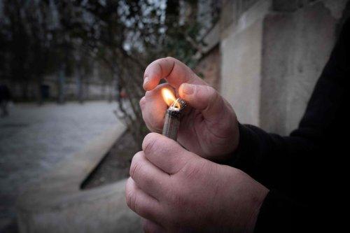 Crack à Paris : Hidalgo demande à Castex de « nouveaux dispositifs » pour les consommateurs