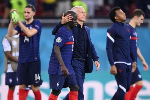 Euro-2020 : la genèse de l'échec des Bleus