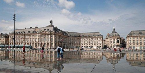 Bordeaux : visites guidées et conférence ce vendredi soir pour l'ouverture du Centre Europe direct Bordeaux Gironde