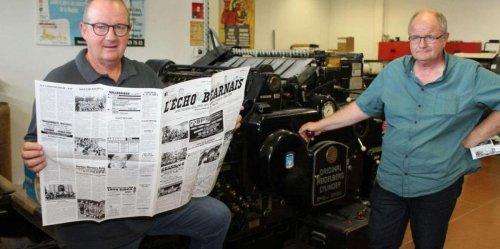 Orthez : l'imprimerie Moulia cesse son activité après 125 ans
