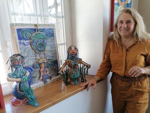 Jarnac : l'art singulier va prendre ses quartiers dans l'hôtel Renard