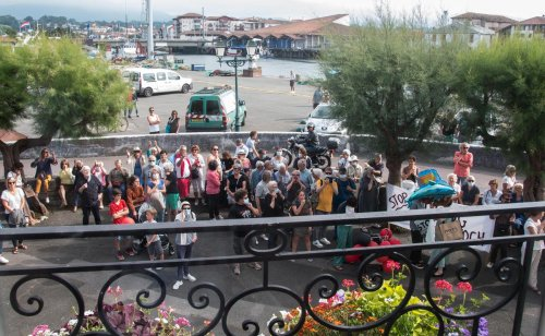 Saint-Jean-de-Luz : 760 réponses à la consultation du collectif Stop Parking Foch