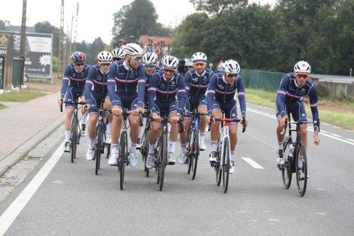 Mondiaux de cyclisme : Un an après, la France repart en conquête