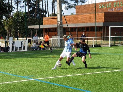 Football Régional : les clubs de R3 du Bassin au rendez-vous