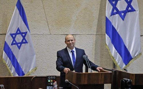 Qui est Naftali Bennett, millionnaire ultranationaliste et nouveau Premier ministre d'Israël ?