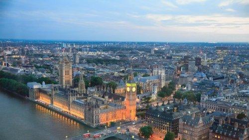 Pour ravir la mairie de Londres, deux candidats de la diversité s'affrontent