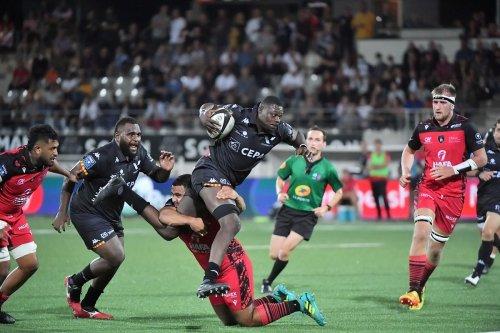 Pro D2 : Provence Rugby vient sans pression à Bayonne