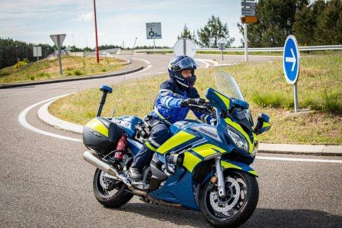 Magescq : un Néerlandais contrôlé à 207 km/h sur l'autoroute