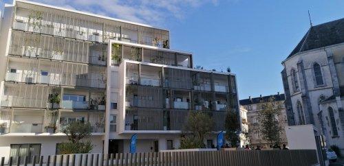 Pau : la résidence Cœur Saint-Jacques a été inaugurée