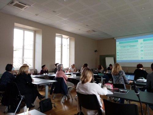 Nérac : De nouvelles missions pour les professionnelles des Relais petite enfance