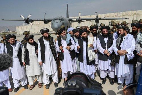 L'Afghanistan ou le réveil des médias