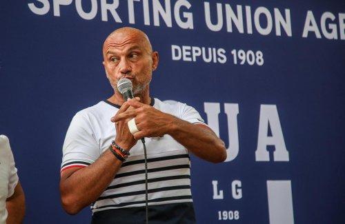 Rugby / Pro D2 : Le président du SU Agen joue la carte de la stabilité