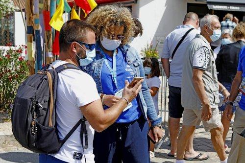 A la fête des Boucholeurs de Châtelaillon-Plage, le pass obligatoire fait grimacer