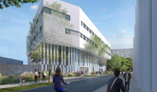 Un centre ambulatoire autonome en 2023 pour la polyclinique Bordeaux-Nord