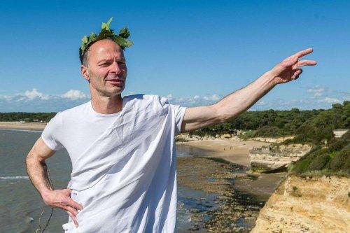 Charente-Maritime : des nouvelles de La Cité de Brutus