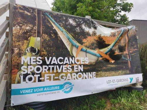 Tourisme : le Lot-et-Garonne s'affiche à nouveau dans le métro parisien