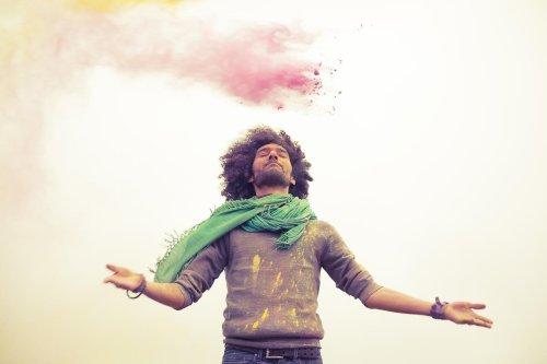 À Cenon, N3rdistan flirte avec le trip hop et les musiques traditionnelles arabes