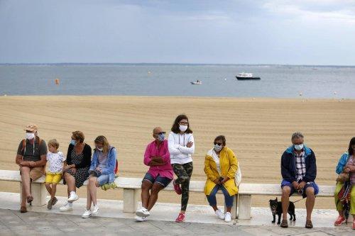 Bassin d'Arcachon : la surfréquentation attendue n'a pas eu lieu en juillet
