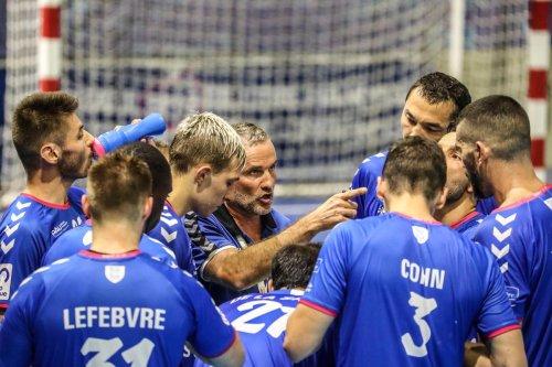 Handball/Billère - Cherbourg, un match de Coupe pour préparer la suite