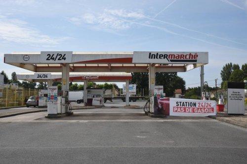 Eau dans le gasoil en Dordogne : la direction nationale d'Intermarché promet de dédommager les victimes