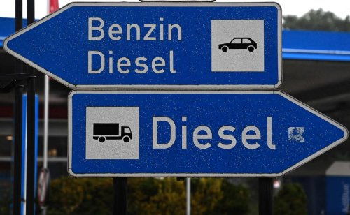 Allemagne : le gazole atteint un prix record et coûte désormais plus cher qu'en France