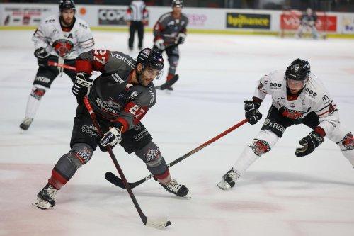 Hockey sur glace : Ces Boxers-là ont du caractère, de la moelle mais pas que
