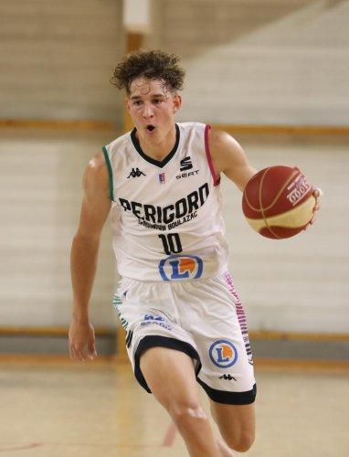 Basket-ball (Espoirs) : Boulazac démarre bien la saison