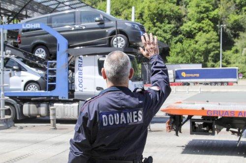 Tribunal de Bayonne : 100 kilos de cannabis et trois ans de prison pour deux Polonais