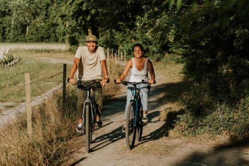 Bordeaux : ils veulent rallier New-York à San Francisco à vélo