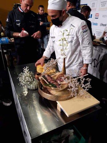Lot-et-Garonne : un Marmandais aux championnats du monde de sushis