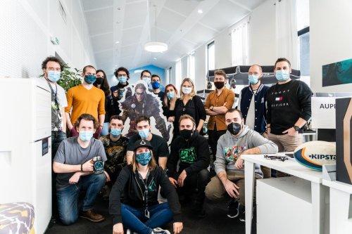 Le géant du jeu vidéo Ubisoft continue de recruter à Bordeaux