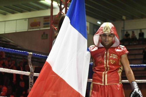 Boxe anglaise - Samir Ziani : « Je sais pourquoi je fais le Ramadan »