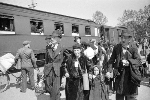 Dordogne : le souvenir de l'accueil des Mosellans pendant la Seconde Guerre mondiale