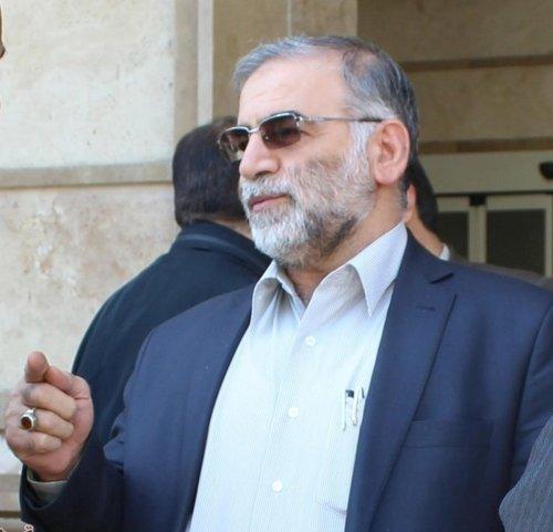 Iran : un spécialiste du nucléaire assassiné par une mitrailleuse robotisée grâce à l'intelligence artificielle