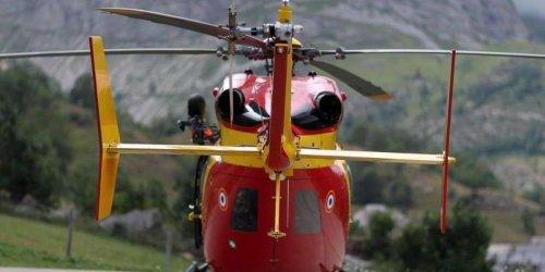 Béarn : cinq skieurs égarés, l'hélicoptère mobilisé