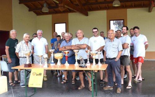 Pardaillan : Le 2e prix cycliste « Souvenir Jean-Pierre-Mallet » aura lieu ce dimanche