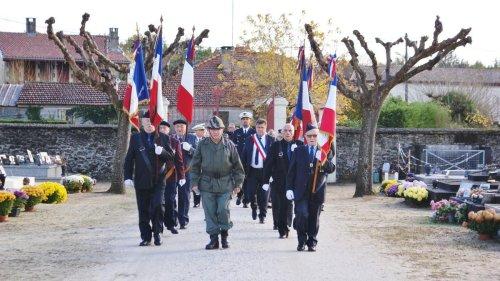 Salles : appel à contribution pour la commémoration du 11 Novembre