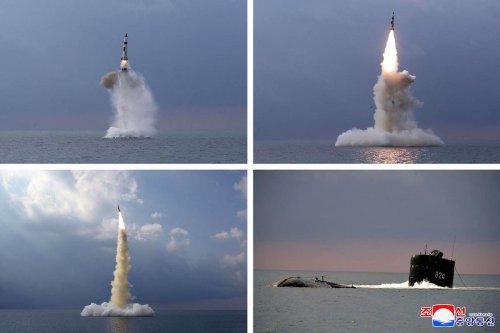 Réunion d'urgence du Conseil de sécurité des Nations unies sur la Corée du Nord
