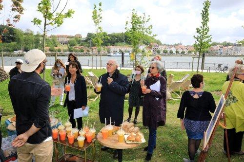 Bayonne : les artisans et commerçants sont prêts « pour les beaux jours à venir »
