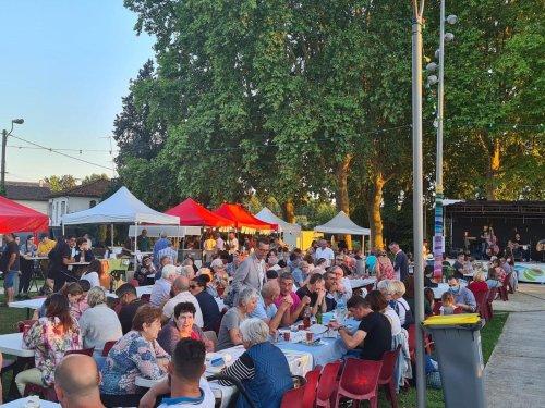 Sainte-Livrade-sur-Lot : Marchés gourmands, terrasses en fête et autres plaisirs
