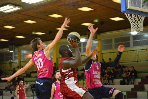 Basket-ball : les régionaux reprennent la route