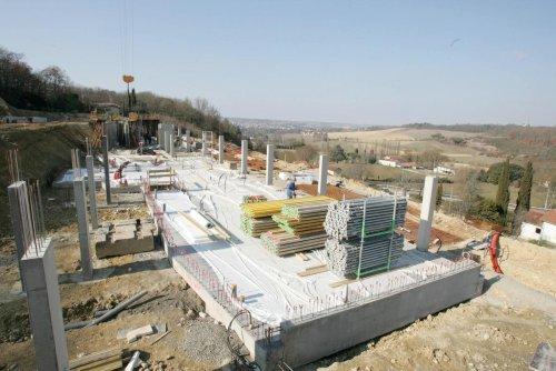 BTP : « Des chantiers pourraient s'arrêter pour ne pas travailler à perte »