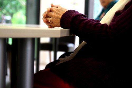 Biarritz : un groupe de parole pour les aidants des malades d'Alzheimer