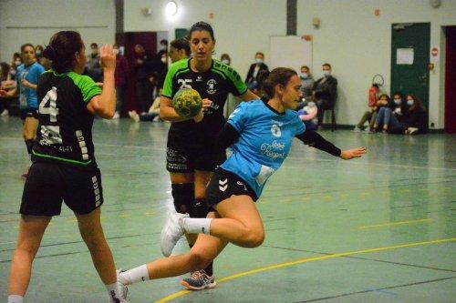 Handball en Dordogne : la Nationale 3 à domicile