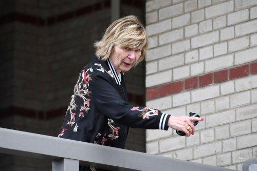 Affaire libyenne : Mimi Marchand, figure de la presse people, remise en liberté