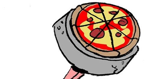 Lohnt sich ein Pizzastein wirklich oder ist das nur Trendquatsch?