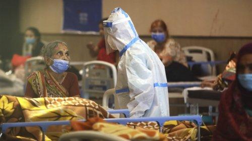 Coronavirus:Wie gefährlich die Mutante aus Indien ist
